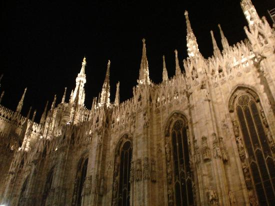Michelangelo Hotel: Duomo