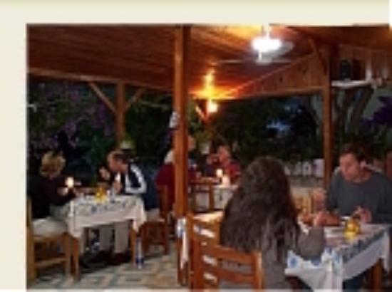 Akay Pension: Akay Restaurant