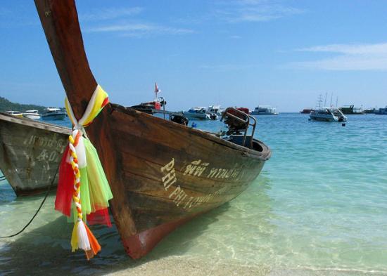 Krabi Town Image