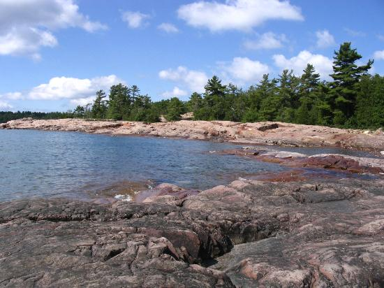 Killarney, Kanada: Georgian Bay