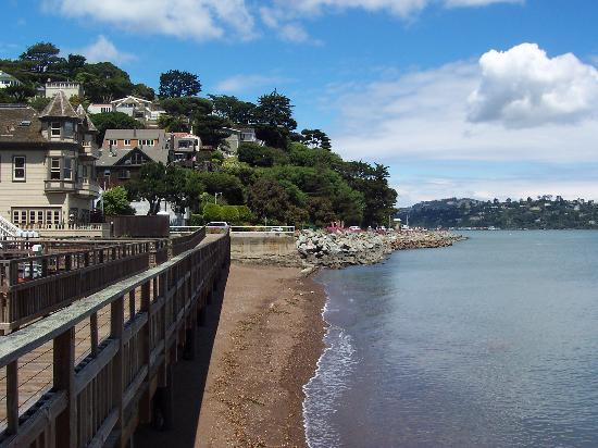 Sausalito, Californien: City