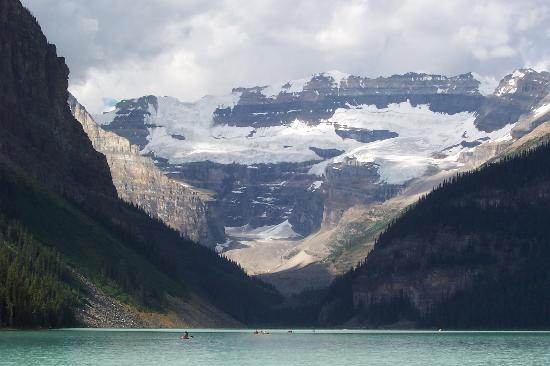 Danau Louise, Kanada: Lake Louise