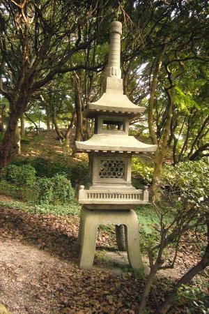 Кобе, Япония: Suma Rikyu Park, Kobe, Japan