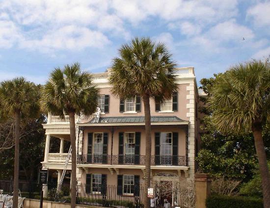 Edmondston-Alston House (Charleston) - 2019 All You Need to Know BEFORE You Go (with Photos