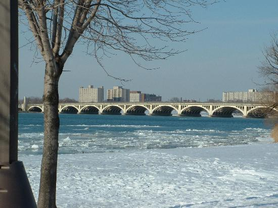 Belle Isle Park Photo