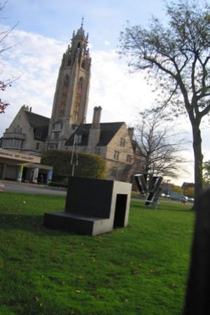 Memorial Art Gallery: Cutler Union