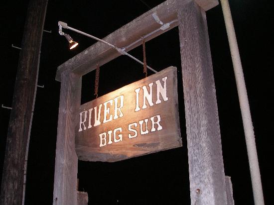 Big Sur River Inn Photo