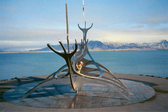 Ρέικιαβικ, Ισλανδία: Reykjavik