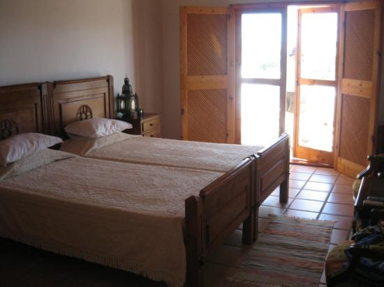 Alcantarilha, Portogallo: Bedroom