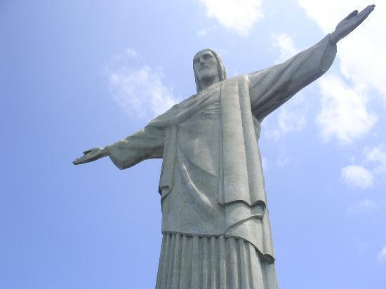 Rio de Janeiro, RJ: Fantastic!!