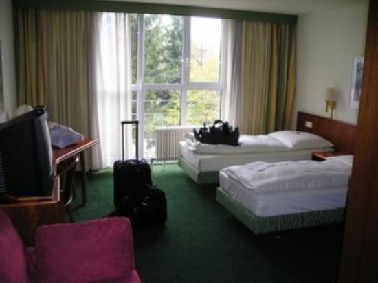 Balladins Superior Hotel Residence: Room 311