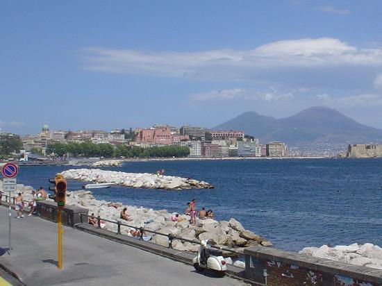 Nápoles, Italia: Bay of Naples