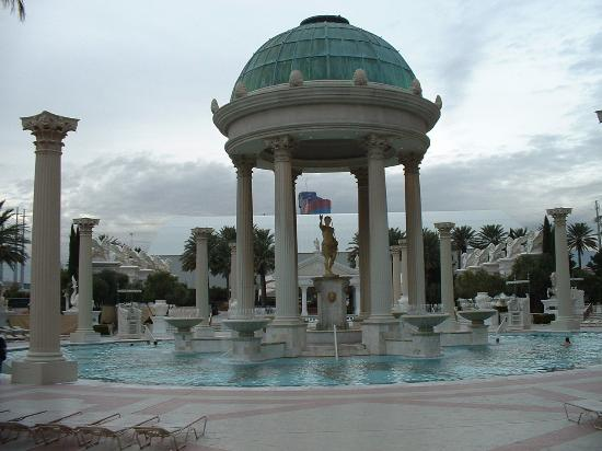 Casino at Caesars Palace