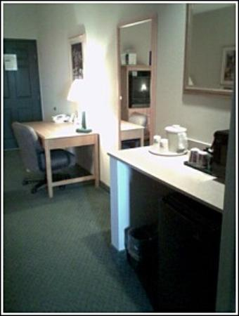 Holiday Inn Express & Suites Dallas-Addison Photo