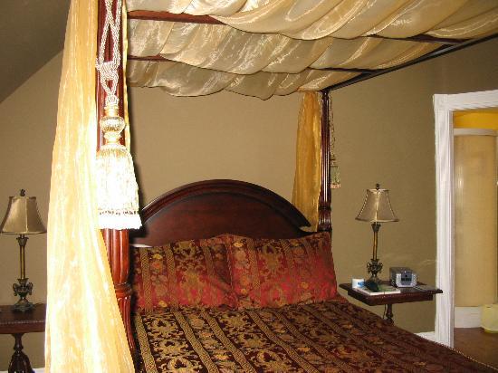 写真Heritage Hideaway Bed and Breakfast枚