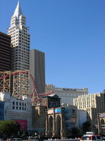 Ny ny hotel casino reniew legal age for casino