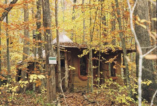 River Spirit Retreat: The Sanctuary House