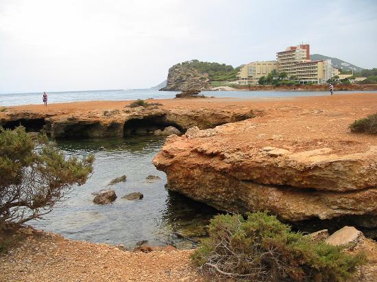 Zdjęcie Santa Eulalia del Río