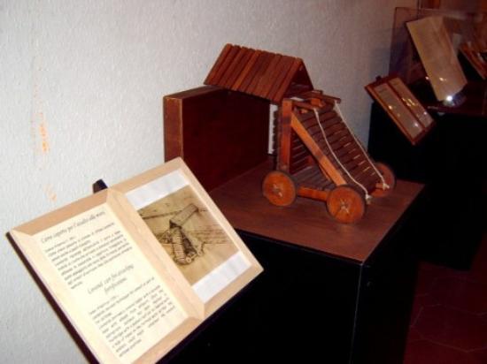 Vinci صورة فوتوغرافية
