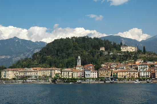 Lake Como, Italy: Bellagio