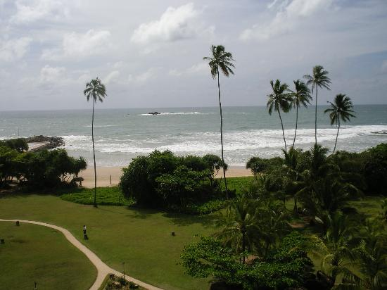 Vivanta by Taj - Bentota : Another view from our terrace