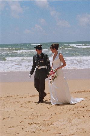 Vivanta by Taj - Bentota : Just married