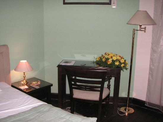 Hotel Longchamps : Executive Room