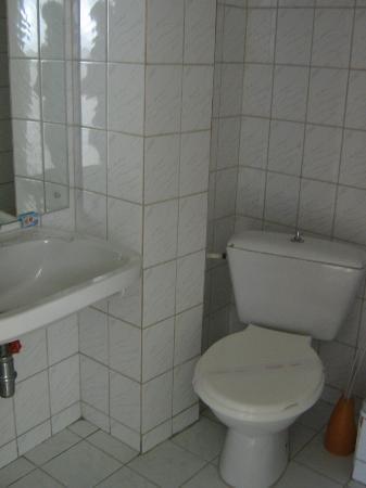 Banat : the bath