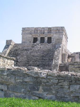 Secrets Capri Riviera Cancun: Tulum