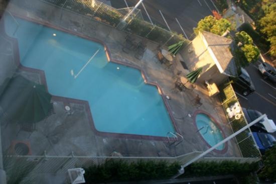 阿納海姆艾雅酒店張圖片