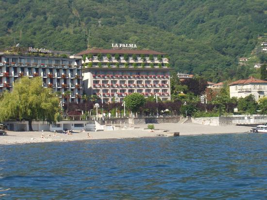 Www Hotel La Palma Stresa