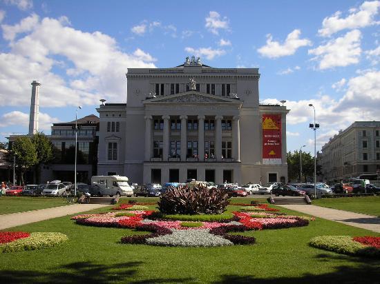 Riga Picture
