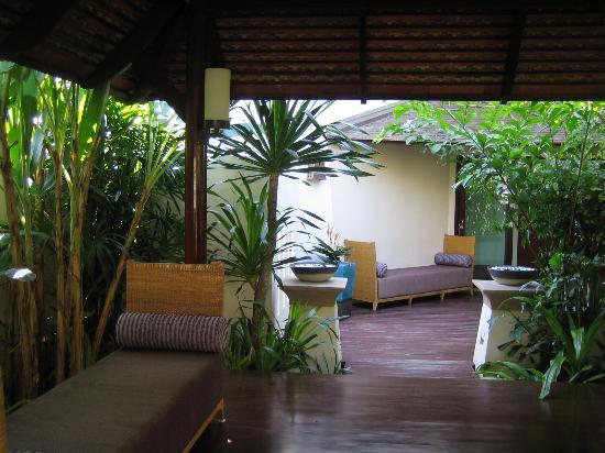 Layana Resort and Spa: Linger Spa