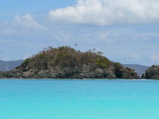 Trunk Bay Photo