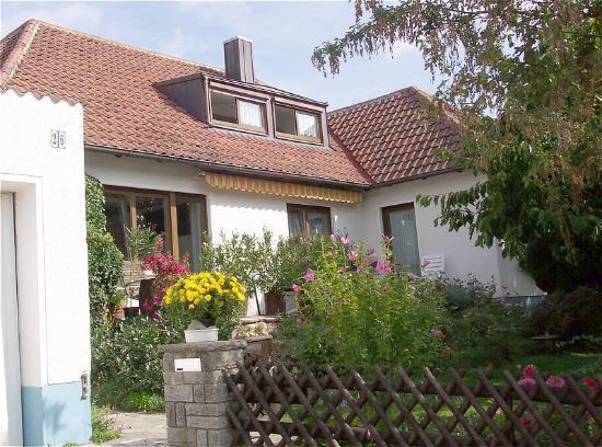 Haus-Karin: Hans-Sachs-Str. 26