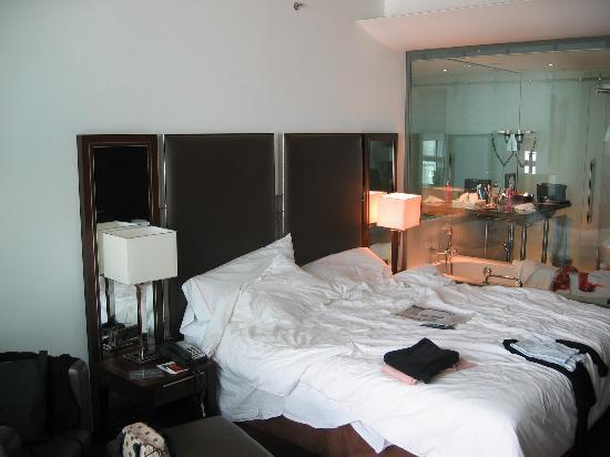Sheraton Porto Hotel & Spa: Zimmer SPG Level
