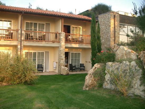 Hotel Adler Thermae Spa & Relax Resort: esterno camera