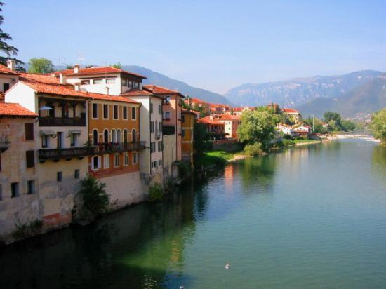 Bassano Del Grappa Photo