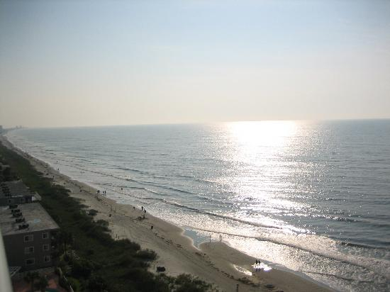 North Myrtle Beach, SC: ocean view