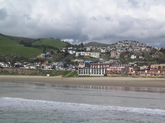 Gambar Pismo Beach