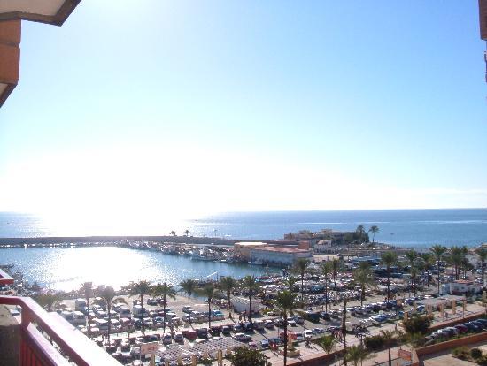 Foto de Hotel Las Palmeras