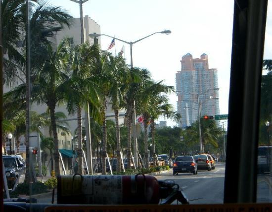 Miami Beach Photo