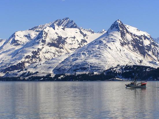 Valdez Foto