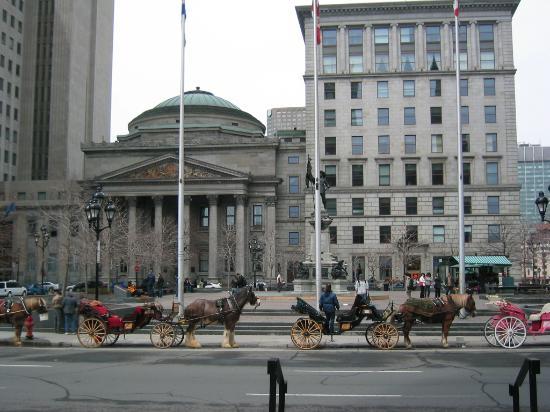 Potret Montreal
