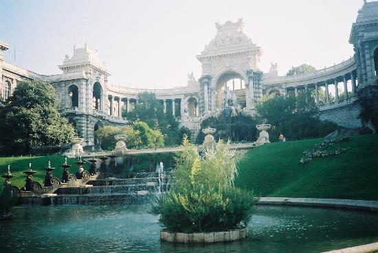 Palais Longchamp รูปภาพ
