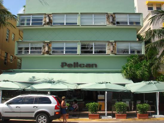 Pelican Hotel : Do Not Stay Here !!!!!!!!!!!!!