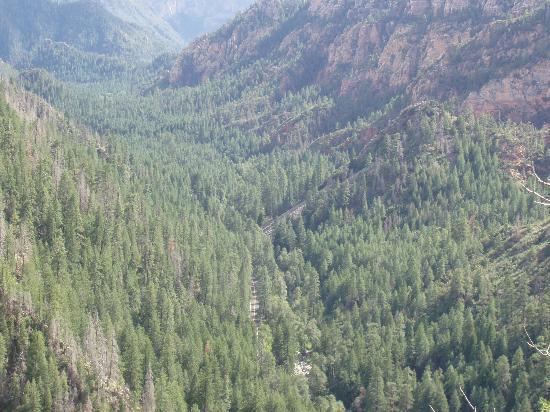 Prescott National Forest: Near_Prescott