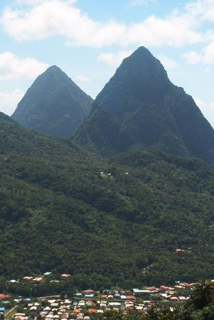 St. Lucia Photo