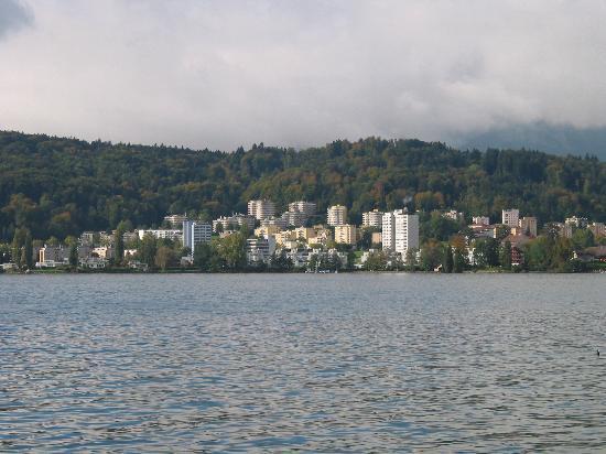 Luzern, Zwitserland: Lucerne