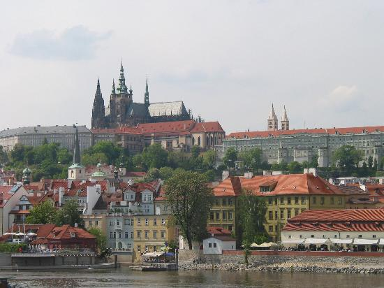 ปราก, สาธารณรัฐเช็ก: Prague